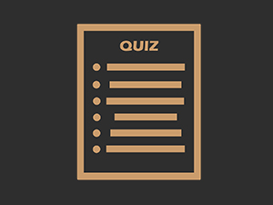 Quiz Night – March 2018